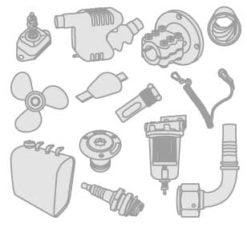 Motonautisme et accessoires moteurs