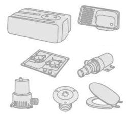 Hydraulique et sanitaires